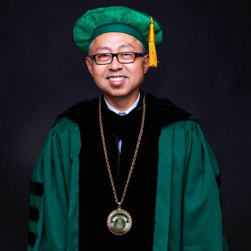 Dr. Anthony Chiu