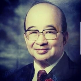 Remembering Dr. Jose Yu Siek Pong